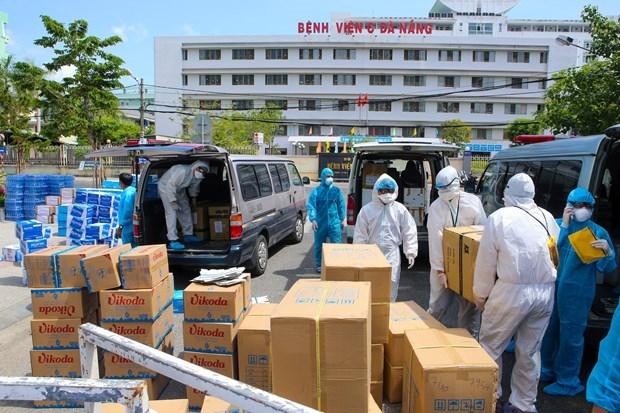 Les officiels detaillent des mesures de lutte anti-coronavirus hinh anh 1