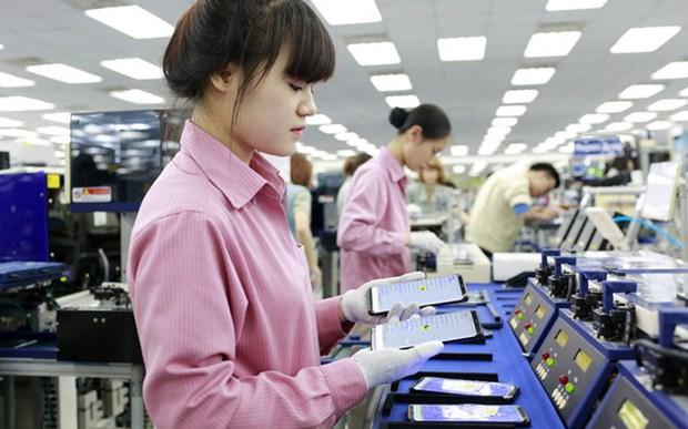 Vietnam: le PMI regresse de 3,5 points en juillet hinh anh 1