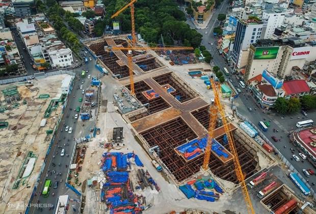 Ho Chi Minh-Ville promeut les projets d'investissements publics hinh anh 1