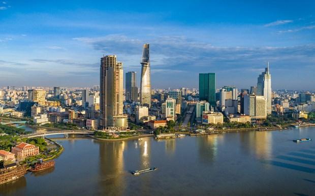 HSBC: le Vietnam serait la seule economie de l'ASEAN a connaitre une croissance positive cette annee hinh anh 1