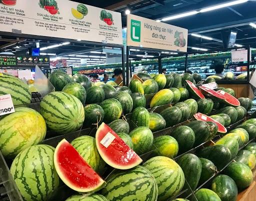 Exportation de fruits en UE: de nouvelles opportunites sont attendues hinh anh 1