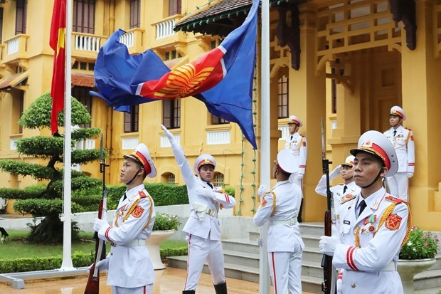 L'ASEAN, un modele reussi de cooperation regionale hinh anh 1