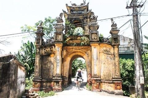 Hanoi : Cuu, un village de caractere a preserver hinh anh 1