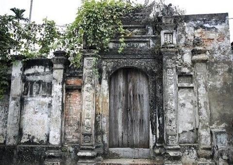 Hanoi : Cuu, un village de caractere a preserver hinh anh 2