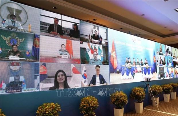 Les relations entre l'ASEAN et ses partenaires s'approfondissent hinh anh 1