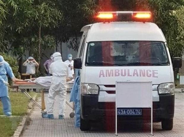 COVID-19 : le Vietnam deplore un nouveau deces hinh anh 1