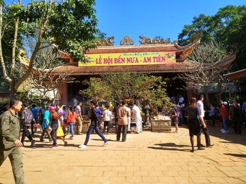 Thanh Hoa : quatre villages anciens a visiter hinh anh 3