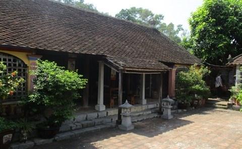 Thanh Hoa : quatre villages anciens a visiter hinh anh 1