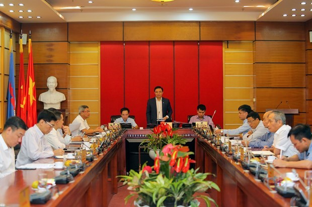 PetroVietnam enregistre un benefice de 430 M de dollars en sept mois hinh anh 1