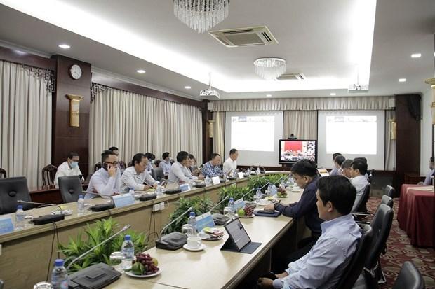 PetroVietnam enregistre un benefice de 430 M de dollars en sept mois hinh anh 2