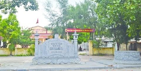Thanh Hoa : quatre villages anciens a visiter hinh anh 2