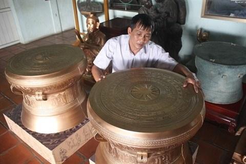 Thanh Hoa : quatre villages anciens a visiter hinh anh 4