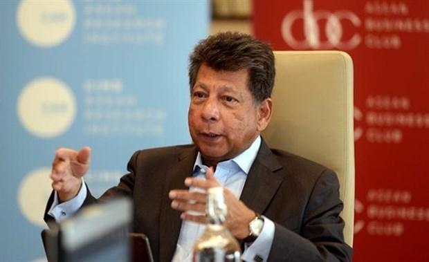 Le Vietnam est un membre responsable et enthousiaste de l'ASEAN hinh anh 1