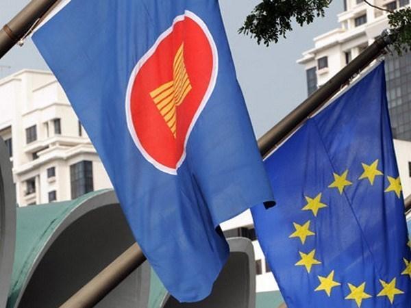 L'UE annonce trois nouveaux programmes de cooperation avec l'ASEAN hinh anh 1