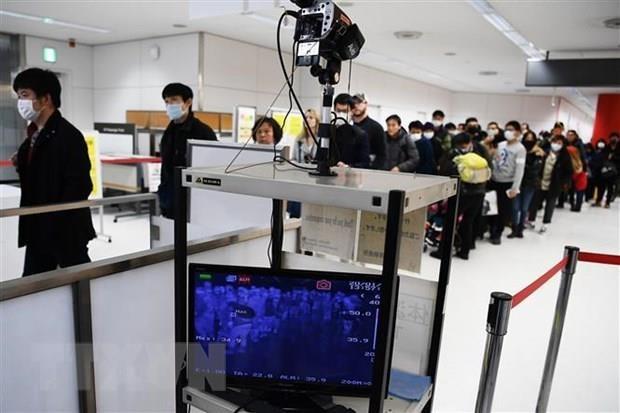 Singapour et Japon ont convenu d'assouplir les restrictions d'entree a partir de septembre hinh anh 1