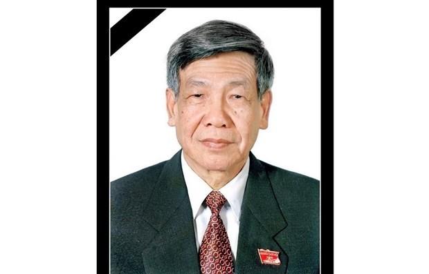 Les condoleances continuent a affluer apres le deces de l'ex-secretaire general Le Kha Phieu hinh anh 1