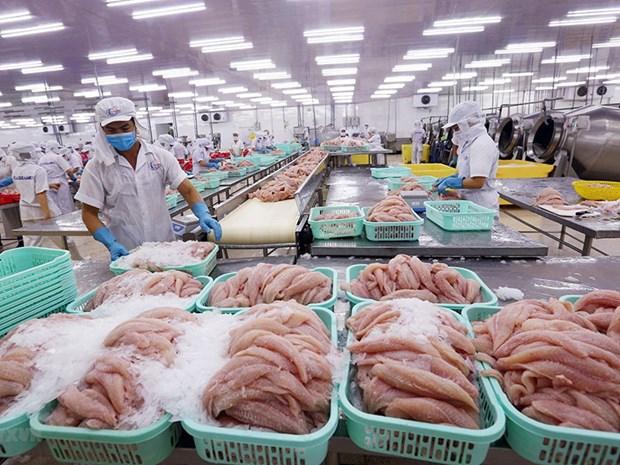 Les exportateurs vers l'UE autorises a etablir des attestations d'origine hinh anh 1