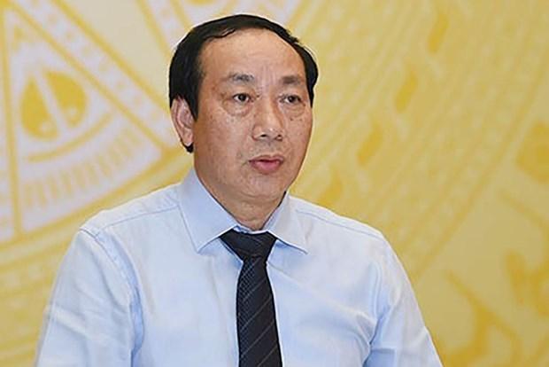Un ex-vice-ministre des Communications et des Transports poursuivi en justice hinh anh 1