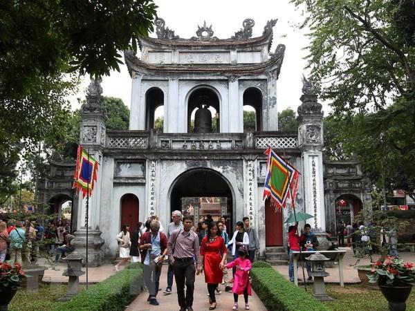 Le tourisme de Hanoi cherche a se reinventer hinh anh 1