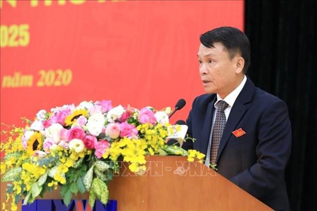 La VNA determinee a devenir la premiere agence de presse multimedia du Vietnam hinh anh 2