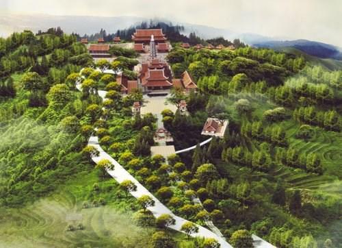 Bac Giang affiche son ambition de developper le tourisme hinh anh 1