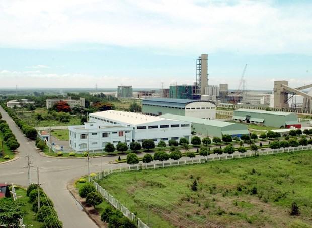 L'immobilier industriel s'attend a une nouvelle vague d'investissements japonais hinh anh 1