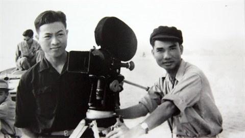 Georges Sadoul et le cinema vietnamien hinh anh 1