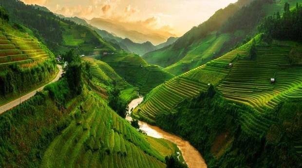 A Mu Cang Chai, l'ecotourisme rime avec la preservation de l'identite culturelle hinh anh 1