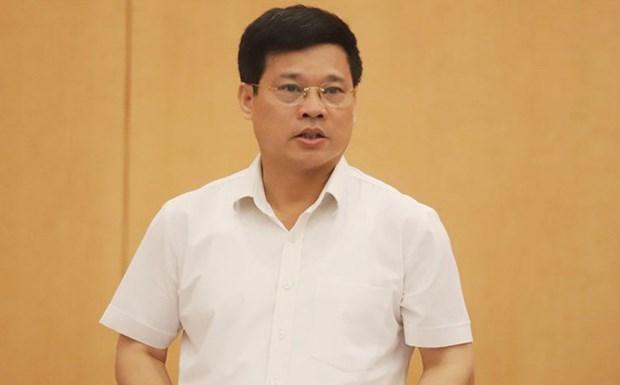 Hanoi resserre les mesures de lutte contre le coronavirus hinh anh 1