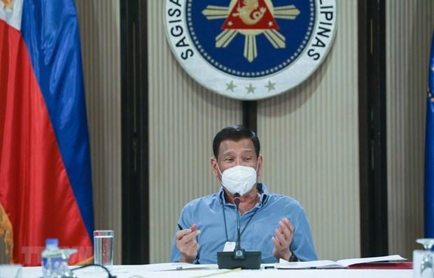 Les Philippines assouplissent les mesures de confinement hinh anh 1