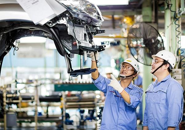 Vinh Phuc assoit davantage son attractivite pour les investisseurs hinh anh 1