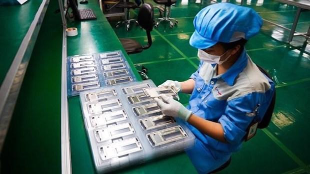 Exportations vers le Royaume-Uni: Les telephones et accessoires tiennent le haut du pave hinh anh 1