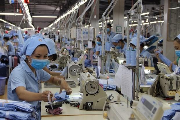 Ho Chi Minh-Ville : pres de 33,9 milliards de dollars d'exportations hinh anh 1