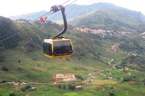 Sa Pa brade les prix pour relancer le tourisme hinh anh 1
