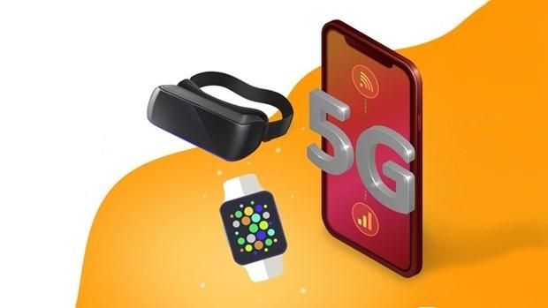 La Thailande vise a devenir le premier pays de l'ASEAN a deployer un service commercial 5G hinh anh 1