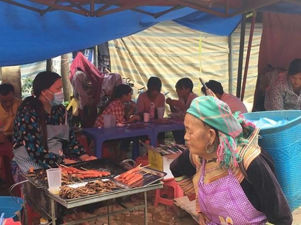 Propagande sur l'epidemie de COVID-19 dans les regions montagneuses et de minorites ethniques hinh anh 1