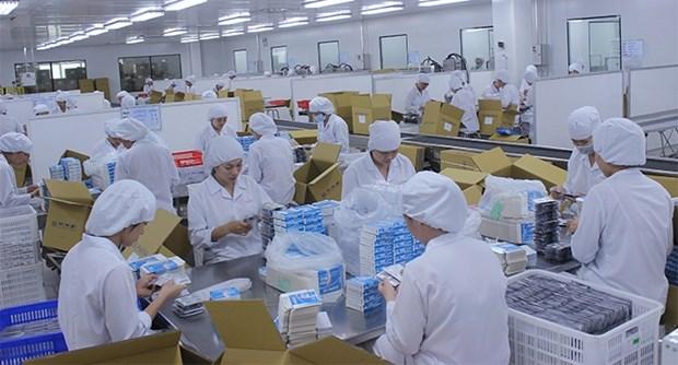 Delta du Mekong: hausse du nombre d'entreprises a l'arret hinh anh 1
