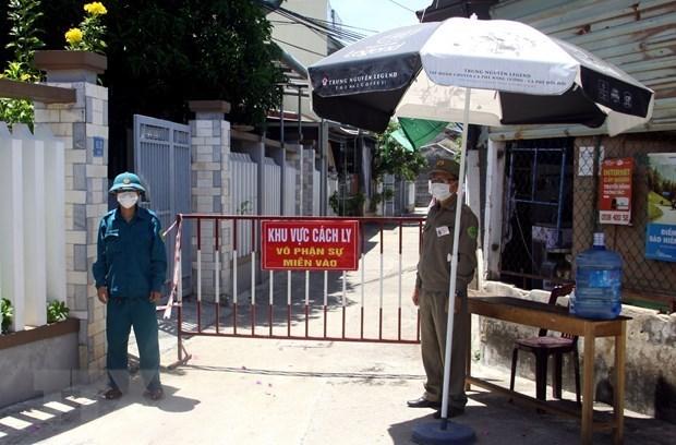 Coronavirus : le Vietnam passe la barre des 1.000 cas confirmes hinh anh 1