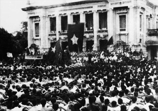 La presse algerienne parle de la signification historique de la Revolution d'Aout hinh anh 1
