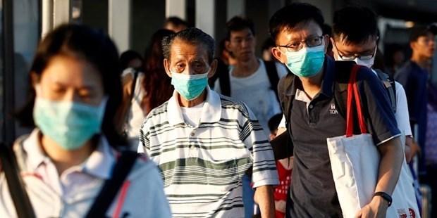 Singapour continue de desserrer les restrictions de voyage hinh anh 1