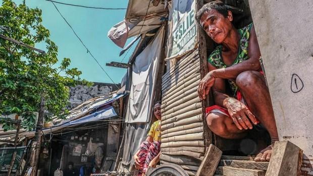La BAD approuve un pret pour ameliorer l'acces aux services financiers aux Philippines hinh anh 1