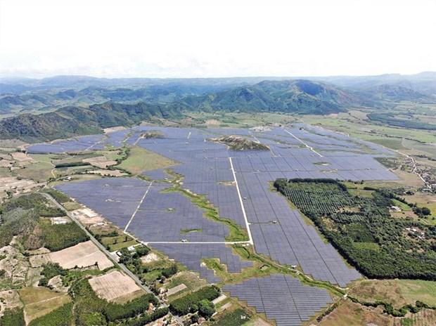 Energies renouvelables: Phu Yen, un eldorado pour les investisseurs hinh anh 1