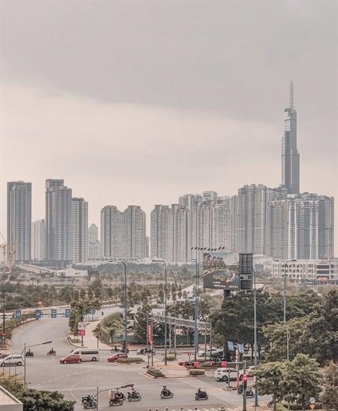 Le marche immobilier devrait s'accelerer pour la periode 2021-2022 hinh anh 1