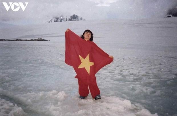 Hoang Thi Minh Hong, une Vietnamienne au service de l'environnement hinh anh 1