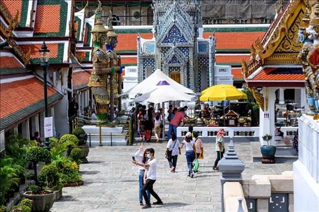 Les pays de la GMS cherchent a relancer le tourisme hinh anh 1