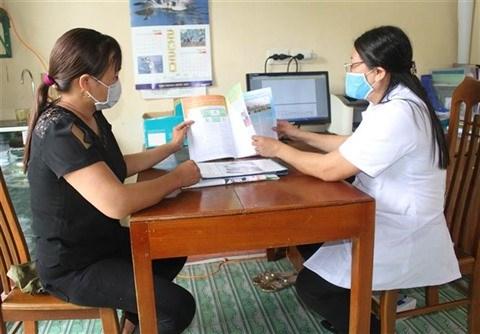 Adoption d'une strategie nationale pour mettre fin au VIH/sida d'ici 2030 hinh anh 1
