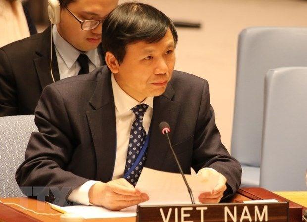 Le Vietnam jouit du respect de la communaute internationale hinh anh 1