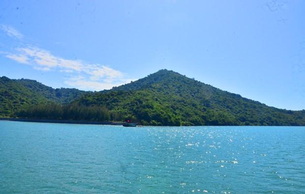 L'ile de Ba Mun, la nature a l'etat pur hinh anh 1