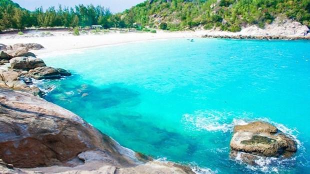Decouvrir cinq plages parmi les plus exceptionnelles du Vietnam hinh anh 1