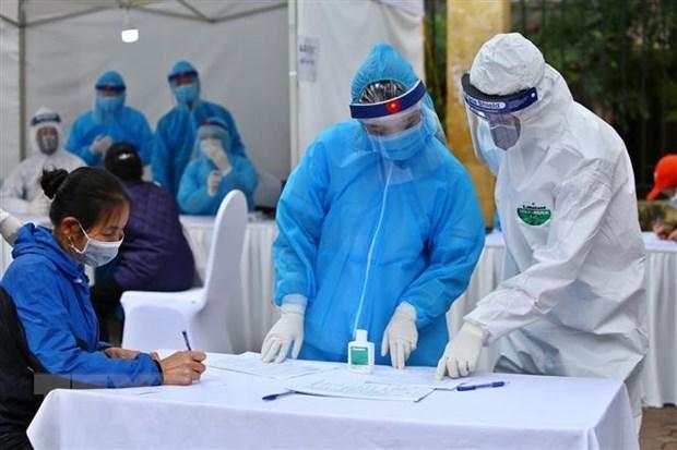 Coronavirus : au Vietnam, premier jour sans nouveau cas depuis le 25 juillet hinh anh 1